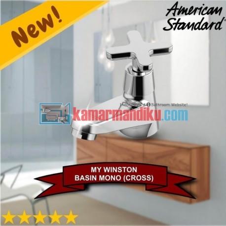American Standard My Winston Basin Mono (cross)