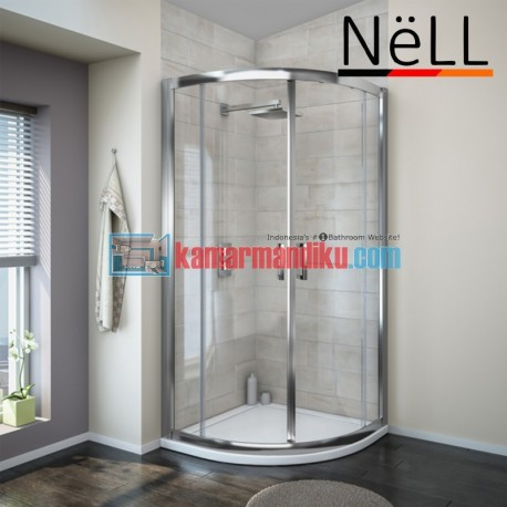 Terbaru Nell Shower Screen PA-A701C