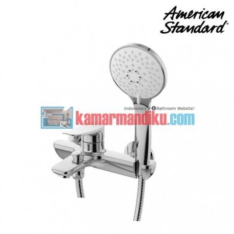 American Standard Keran Bathtub Dan Shower Tanam Seri IDS 4 hole