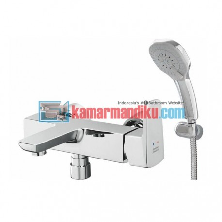 Ventuno Bath & Shower Mixer