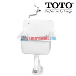 Toto SK 322E service sink