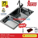 Kitchen Sink Teka tipe Bahia 1B Plus