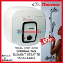Thermor water heater Premium Safety Compact 30 liter produk prancis