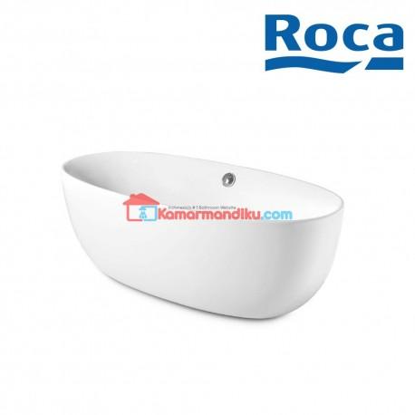 Roca Virginia acrylic one piece bath