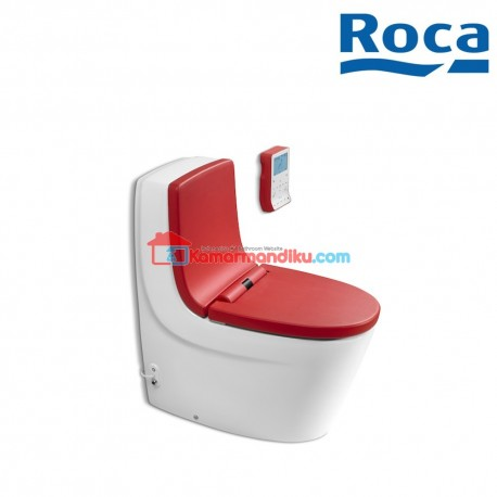 Roca toilet khroma