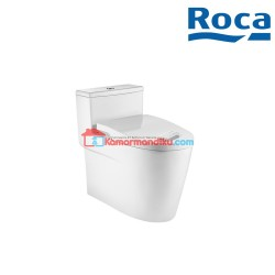 Roca Inspira smart toilet vitreous china