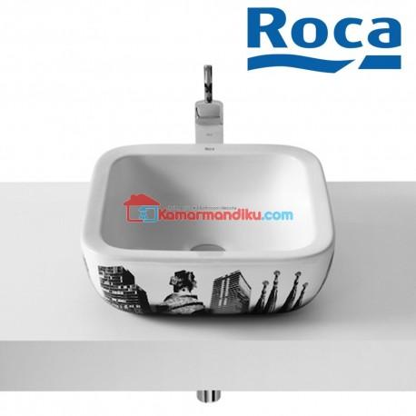 Roca Urban wastafel vitreous china