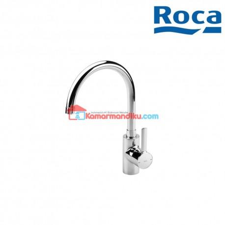Roca Targa Kitchen sink faucet
