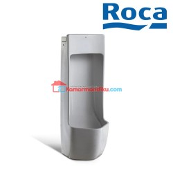Roca Site Vitreous china urinal with back inlet