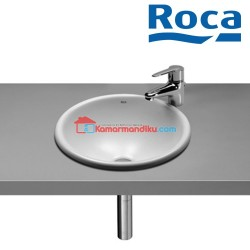 Roca Foro In countertop wastafel