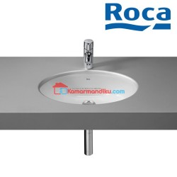 Roca Neo Selene In countertop wastafel