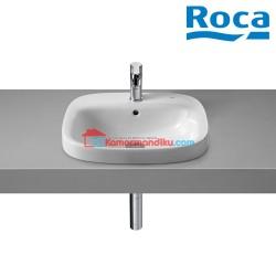 Roca Debba In countertop basin