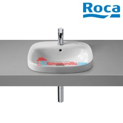 Roca Debba In countertop wastafel