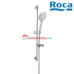 Roca Shower Set Sensum Round 4 Functions