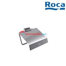 Roca Rubik Tissue Holder