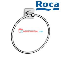 Roca Towel Ring Victoria