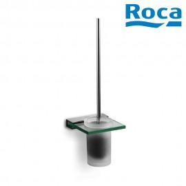 Roca tempat sikat toilet Nuova