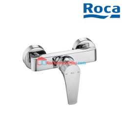 Roca Atlas Shower mixer dipasang di dinding