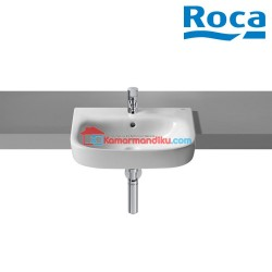 Roca Wastafel Debba semi recessed