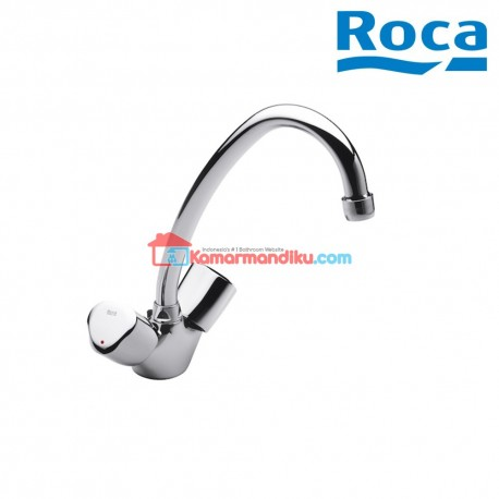 Roca Brava Keran kitchen sink