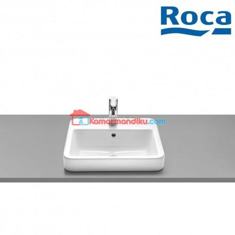 Roca The gap Wastafel 550 x 410