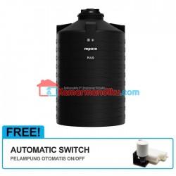 MPOIN PLUS Tangki Anti Pecah 6000L- W