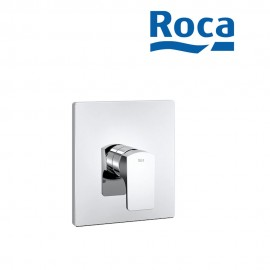 Roca L90 Built In Bath Or Shower Mixer