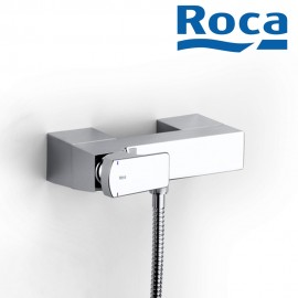 Roca L90 Wall Mounted Shower Mixer