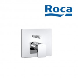 Roca L90 Built In Bath Shower Mixer