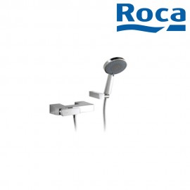Roca Escuadra Wall Mounted Shower Mixer