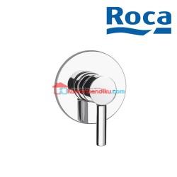 Roca Targa Built In Bath Or Shower Mixer