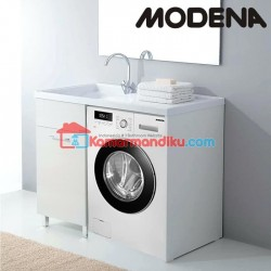MODENA WASHING MACHINE TIZIANO - WF 730