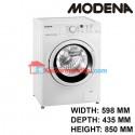 MODENA WASHING MACHINE IMPERIAN - WF 720