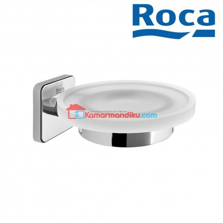 Roca Victoria Wall Mounted Soap Dish