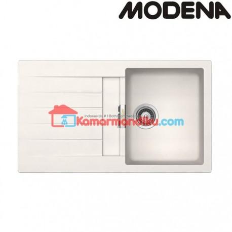 MODENA Bak Cuci Piring KS - 9101S WP