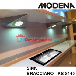 MODENA SINK BRACCIANO - KS 8140