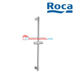 Roca Sliding Bar Sensum 800 mm