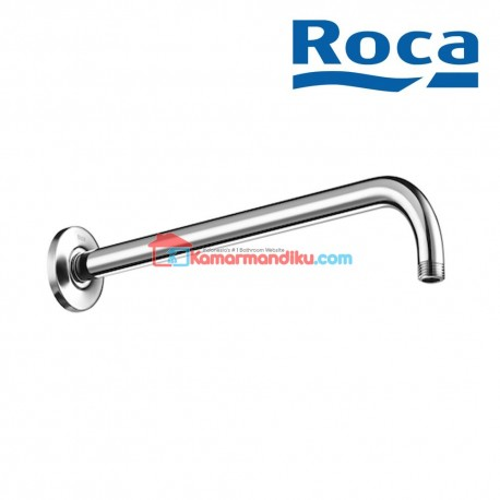 Roca Wall Round Arm For Wall Shower Head