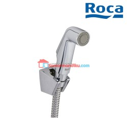 Roca Jet Shower Set 1 Outlet Chrome
