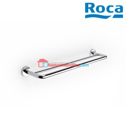 Roca Hotels Double Swivel Towel Ring