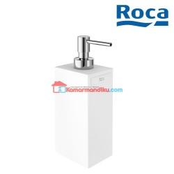 Roca Rubik Countertop Dispenser