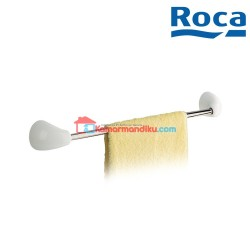 Roca Ola Plus Towel Rail 620mm