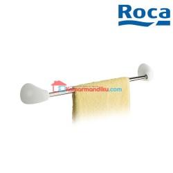 Roca Ola Plus Towel Rail 620mm