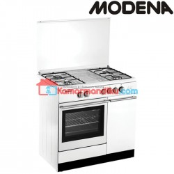 MODENA FREESTANDING COOKER PRIMA - FC 7943 W