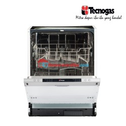 Tecnogas TDW191 Dishwasher