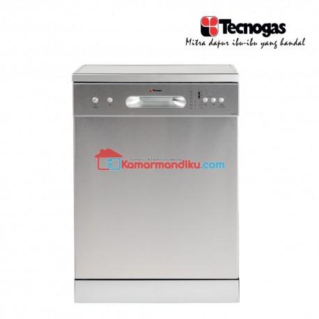 Tecnogas TDW35FN Dishwasher
