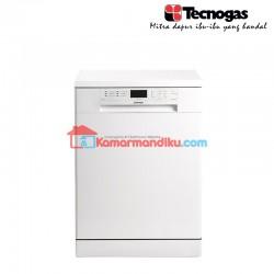 Tecnogas TDW11AF Dishwasher