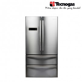 Tecnogas TF 702 WEN Refrigerator