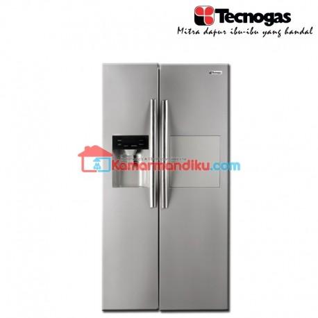 Tecnogas TF 657 WEN Refrigerator
