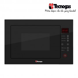 Tecnogas MWB25ST Built in Microwave